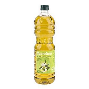 Carrefour Aceite de oliva sabor intenso Botella de 1 L