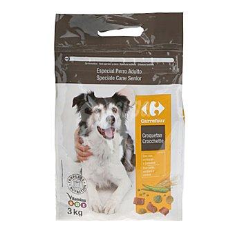 Carrefour Croquetas para perros 3 kg