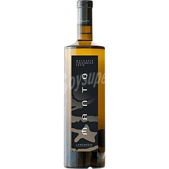 MANTO Vino blanco malvasía seco D.O. Lanzarote botella 75 cl 75 cl