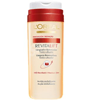 Revitalift L'Orèal Paris Tónico-alisante 200 ml