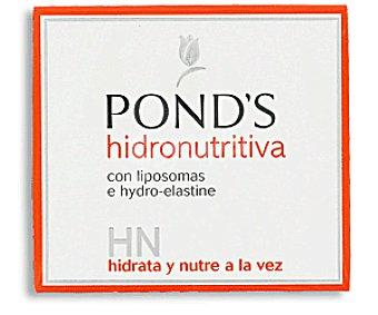 Pond's Crema de día y de noche hidronutritiva, para pieles normales a seca 50 ml