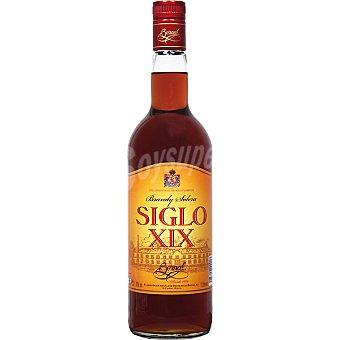 SIGLO XIX Brandy botella 1 l Botella 1 l