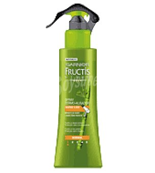 Fructis Garnier Spray calor hidra liso 150 ml