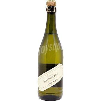 Medici Vino blanco Lambrusco Italia Botella 75 cl