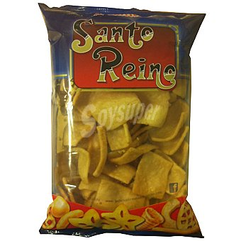 Santo Reino Snack de cortezas de trigo bolsa 110 g Bolsa 110 g