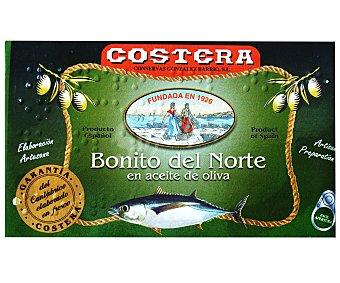 Costera Bonito del Norte en aceite de oliva 78 Gramos