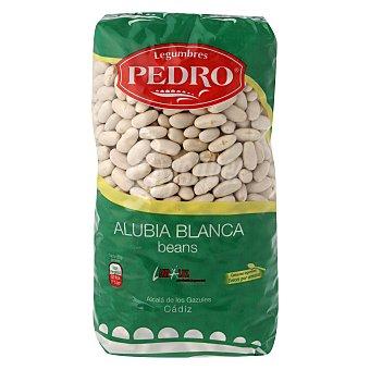LEGUMBRES PEDRO Alubia blanca riñon Bolsa 1 kg