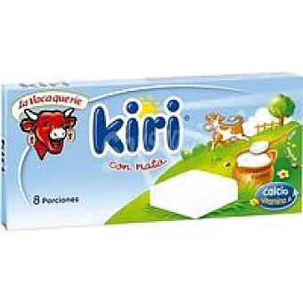 Kiri Queso con nata en porciones  Envase 144 g (8 porciones)