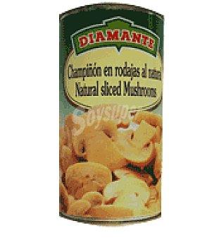 Diamante Champiñon trozos 390 g