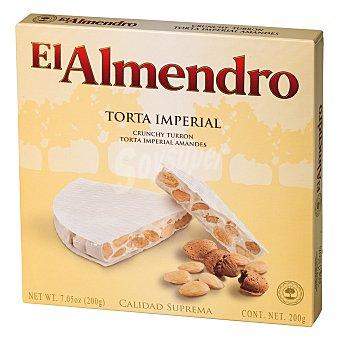 El Almendro Torta imperial Amandes 200 g