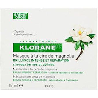 Klorane Mascarilla de magnolia Tarro 150 ml