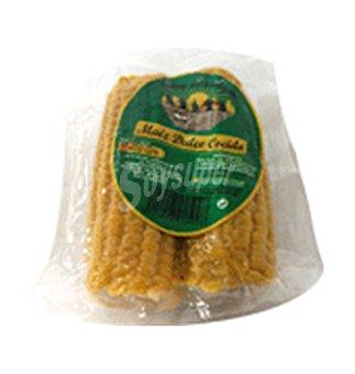 Maiz cocido 400 GRS