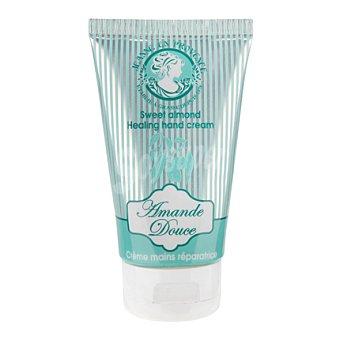 Jeanne en Provence Crema de manos reparadora almendra 75 ml