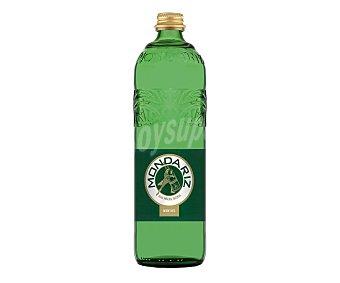 Mondariz Agua mineral natural con gas Botella 75 cl