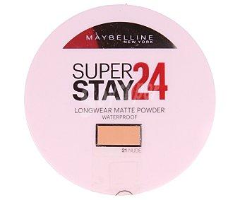 Maybelline New York Polvos compactos nº021 1 unidad