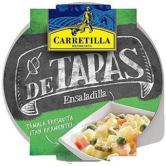 Carretilla ensaladilla envase 180 g
