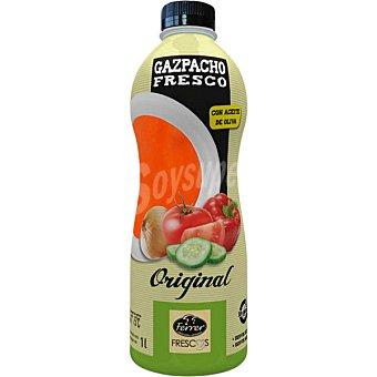 Ferrer gazpacho original  envase 1 l