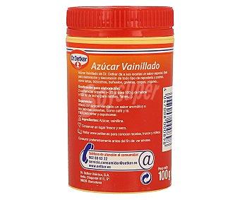 Dr. Oetker Azucar Vainilla 100 gramos