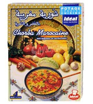 Ideal Sopa Chorba 110 g