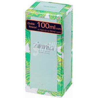 Zinnia Colonia para mujer 100 ml