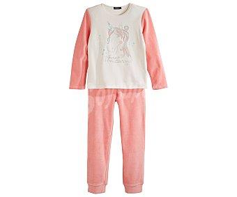 In Extenso Pijama largo de niña talla 3