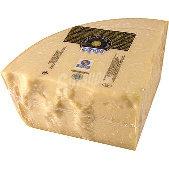 ZANETTI queso parmigiano reggiano