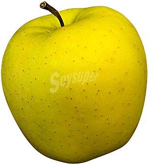 Manzana amarilla (venta por unidades) 250 g peso aprox. unidad
