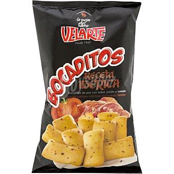 Velarte Bo.kditos pan crujiente receta ibérica bolsa 100 g bolsa 100 g