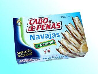 Cabo de Peñas Navaja Cabo de Peñas 6/8p 60 g