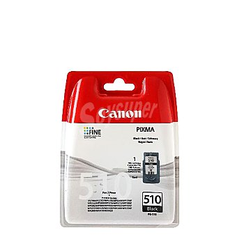 Canon Cartucho de Tinta PG510 - Negro Cartucho de Tinta PG510
