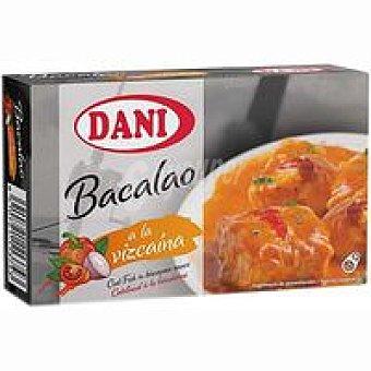 Dani Bacalao a la vizcaína 111 g