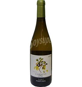 JARDINS Blanc Vino c.perelada 75 CL