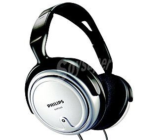 Philips Auriculares tipo TV SHP2500 298 gramos
