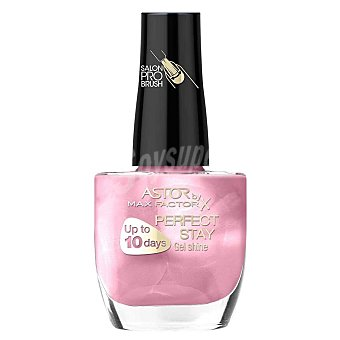 Max Factor Esmalte de uñas perfect stay gel shine 208 soft pink 1 ud 1 ud