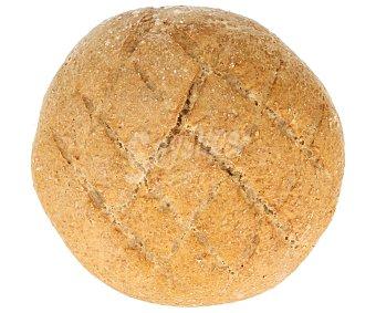 Hogaza de pan integral 400 gramos