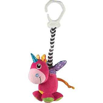 Playgro Colgante de Unicornio en color rosa