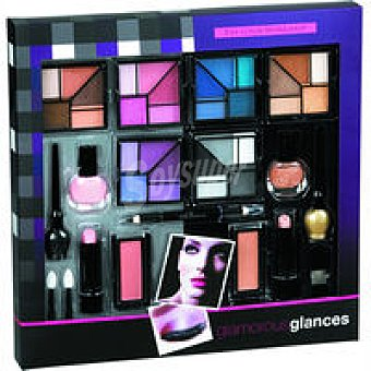 Markwins Pack Maquillaje Glamorous glances
