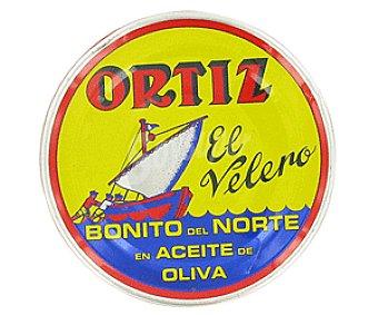 Ortiz Bonito en Aceite de Oliva Lata 190 Gramos Peso Escurrido