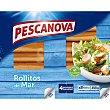Rollito de mar surimi sin gluten y sin lactosa Envase de 450 g Pescanova
