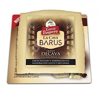 García Baquero Queso La Cava Barus 250 gr