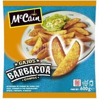 Mc Cain Patata barbacoa Bolsa 600 g