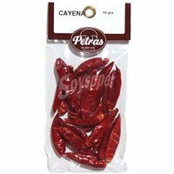 Petras Cayena Bolsa 10 g