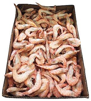 Langostino congelado cocido mediano 250 g
