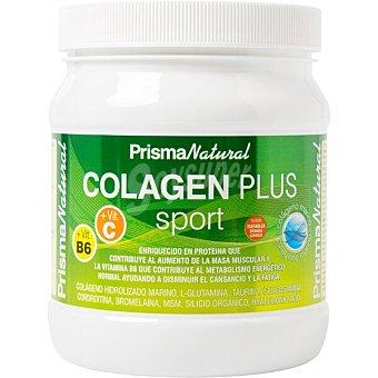 Prisma natural Colagen Plus Sport fortalece las articulaciones para deportistas sabor naranja  envase 300 g