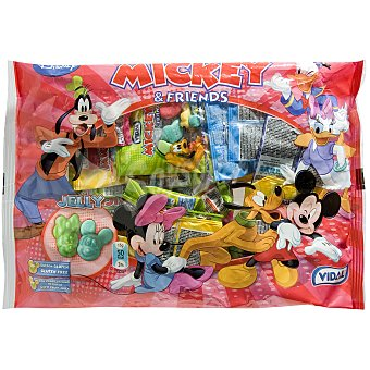 Vidal Mix de gominolas Disney 330 g