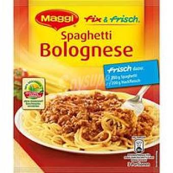 Maggi Base para spaguetti Sobre 50 g