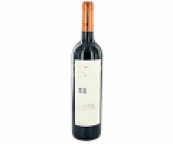 Laus Vino Tinto Somontano Crianza Botella 75 Centilitros