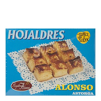 Alonso Hojaldres 700 g