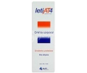LETI AT4 Crema corporal piel seca, emoliente y protectora 200 Mililitros