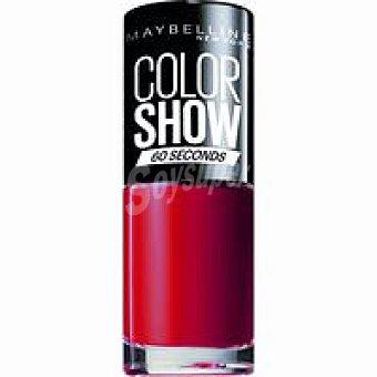 Maybelline New York Laca de uñas Color Show 043 Pack 1 unid